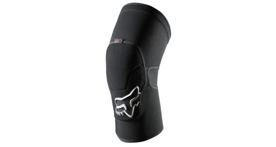 Fox Launch Enduro Knee Pads Men grey